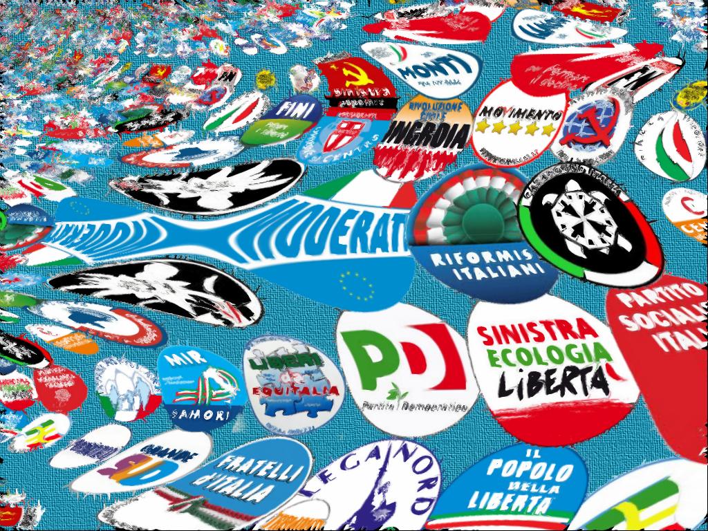 Risultati immagini per italia repubblica delle banane