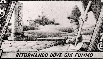 Buon Natale Fascista.21 Aprile 2019 Pasqua Di Cristo Natale Di Roma E Festa Del Lavoro Fascista Biblioteca Fascista De Ilcovo