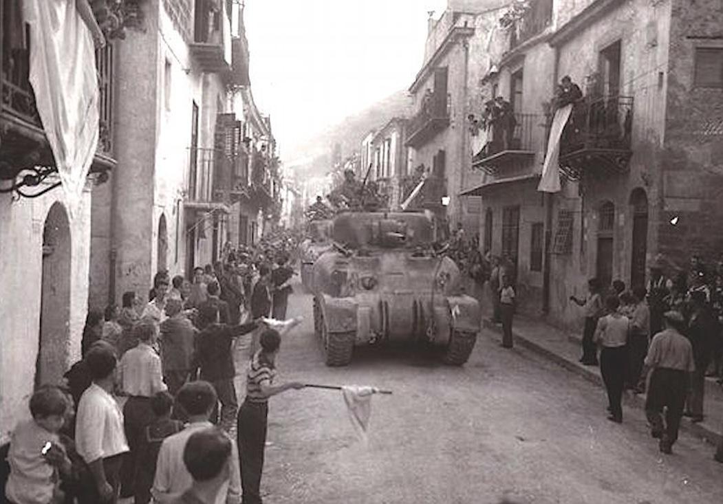 Carri Americani in provincia di Palermo