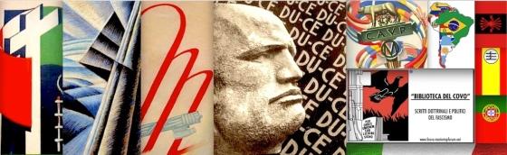 Il Fascismo per la Civiltà Universale