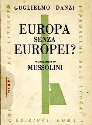 Europa senza europei